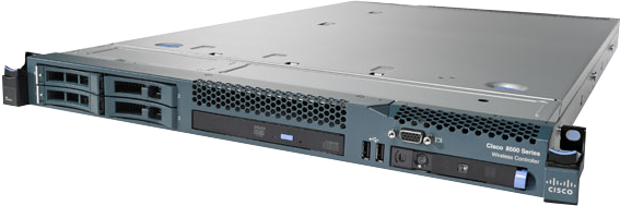 Cisco 8500 Series Wireless Controller